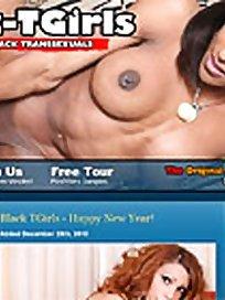 Black Trannies XXX